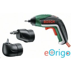 Bosch IXO Full akkus csavarozó készlet