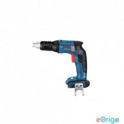 Bosch GSR 18 V-EC TE akkus fúrócsavarozó, csak készülék