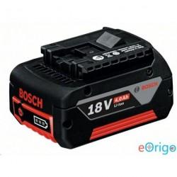 Bosch GBA 18 V 4.0Ah ütésálló pótakku Li-Ion