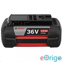 Bosch GBA 36 V 4.0Ah ütésálló pótakku Li-Ion