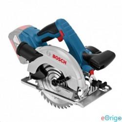 Bosch GKS 18 V-57 akkus kézi körfűrész, csak készülék