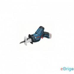 Bosch GSA 12V-14 akkus szablyafűrész, csak készülék