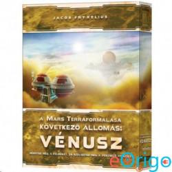 Asmodee A Mars Terraformálása: Következő állomás: Vénusz kiegészítő