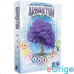 Asmodee Arboretum társasjáték
