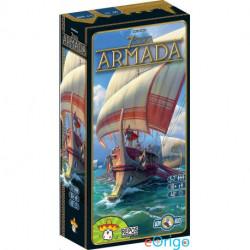 Asmodee 7 Csoda: Armada