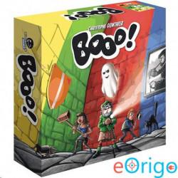 Asmodee Booo! társasjáték - Angol nyelvű