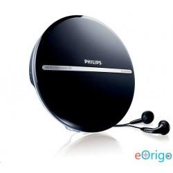 Philips EXP2546/12 hordozható MP3-CD lejátszó