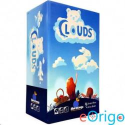 Asmodee Clouds társasjáték