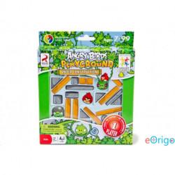 Angry Birds - Under Construction logikai játék