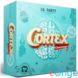 Asmodee Cortex Challenge - IQ party társasjáték
