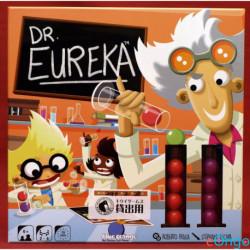 Asmodee Dr. Eureka logikai társasjáték