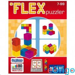 Asmodee Flex Puzzler logikai játék