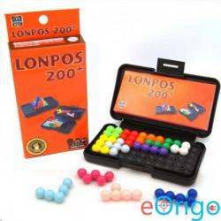 Asmodee Lonpos 200+ logikai játék