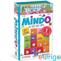 Asmodee Mindo Cicák logikai játék