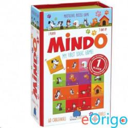 Asmodee Mindo Kutyák logikai játék