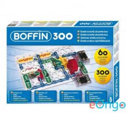 Boffin 300 elektronikus építőkészlet