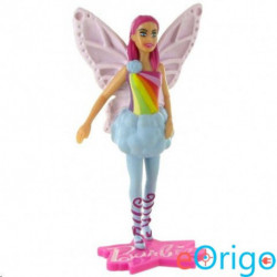 Comansi Barbie Dreamtopia: Tündér játékfigura
