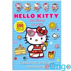 JCS Média Hello Kitty - Csodálatos nyaralás