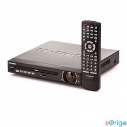 Hyundai DV-2-X 227 DU DVD lejátszó fekete