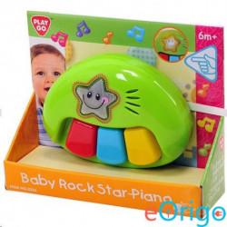 Playgo Szintetizátor bébi hangszer