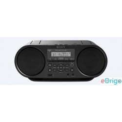 Sony ZS-RS60 CD Boombox Bluetooth® funkcióval