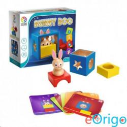 Bunny Boo készségfejlesztő építőjáték