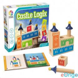Castle Logix készségfejlesztő építőjáték