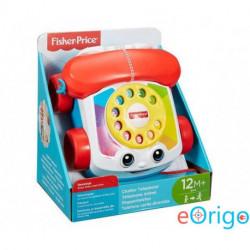 Mattel Fisher-Price: Fecsegő telefon