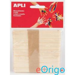 APLI ˝Creative˝ fa Pálcika (13063)