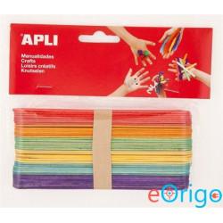 APLI ˝Creative˝ fa jumbo vegyes színek (13269)