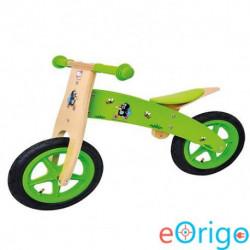Bino Toys Kisvakond fa tanuló bicikli