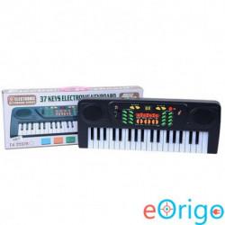 MK Toys 37 billentyűs elektronikus szintetizátor hangeffektekkel