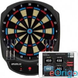 Spartan Sport Arcadia 4.0 darts tábla alkalmazással és kiegészítőkkel