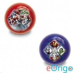 Mondo Toys Bosszúállók csillám labda 7cm