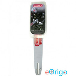 Oregon 559166 Láncvezető 3/8p-1.3mm 50 szemes + 2 db 91VXL lánc