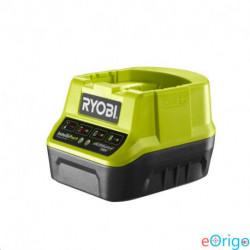 RYOBI RC18120 18V-os akkumulátor töltő