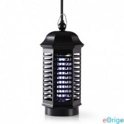 Nedis lámpás szúnyogcsapda 4W (INKI110CBK4)