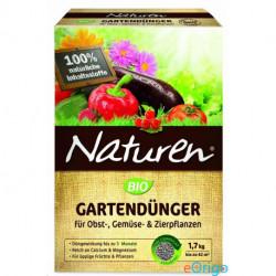 Naturen Bio kerti trágya, 1,7 kg (732197)