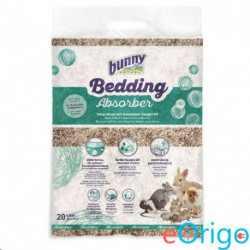bunnyNature bunnyBedding Absorber - 20 Liter / 3,5 kg (16050)