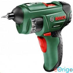 Bosch PSR Select akkus csavarozó (0603977021)