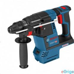 Bosch Professional GBH 18V-26, Akkus fúrókalapács SDS Plus, csak készülék (0611909000)