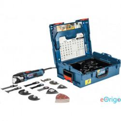 Bosch Professional GOP 55-36 multifunkcionális szerszám, L-Boxx-ban (0601231101)