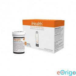 iHealth EGS-2003 tesztcsíkok az iHealth BG5 vércukorszint mérőhöz