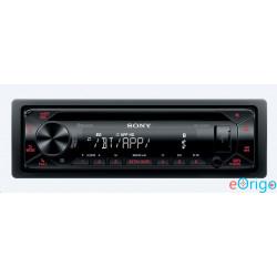 Sony MEX-N4300BT Bluetooth/CD/USB/MP3 lejátszó autóhifi fejegység (MEXN4300BT.EUR)