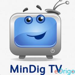 MinDig TV Extra Alapcsomag dekóderrel 12 hónap előre fizetett (5999884828426)