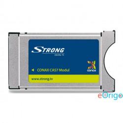 Strong CONAX CAS7 CAM kártyafogadó modul