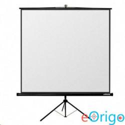 Reflecta CrystalLine Tripods 200 x 200 Projektor Vászon matt fehér (87652)