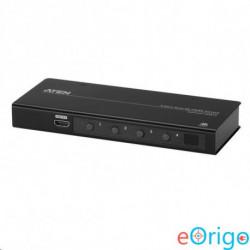 Aten VanCryst Switch HDMI 4 portos 4K (VS481C-AT-G)