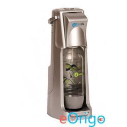 Sodaco B100E Basic műanyag szódagép ezüst