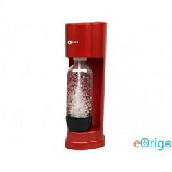 Sodaco R100R Royal szódagép piros